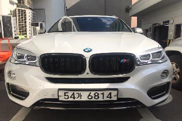 BMW X6(F16)
