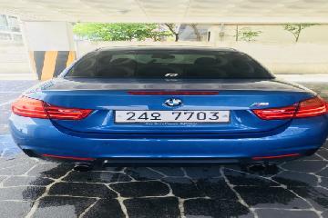 BMW 4-series(F32/F33/F36)