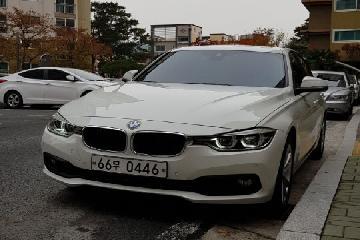 BMW 3시리즈(F30/F31)