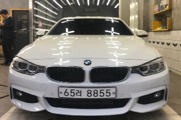 BMW 4시리즈 (F32/F33/F36)