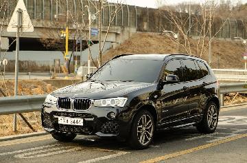 BMW X3(F25) 디젤 2.0