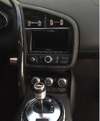 쿠페 가솔린 5.2
