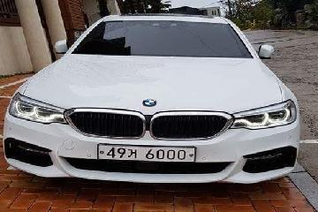 BMW 뉴 5시리즈(G30)