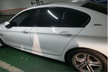BMW 5시리즈(F10/F11) 디젤 2.0