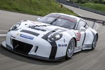 포르쉐, 연비 스피드 높이고 몸무게 줄인 뉴 911 GT3 R