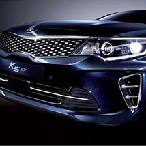 기아자동차 신형 K5