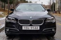 BMW 520d xDrive, 완성형 베스트셀링카