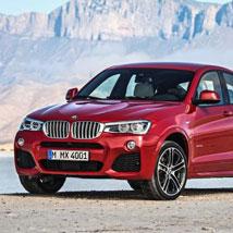 BMW 뉴 X4