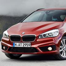BMW 뉴 액티브 투어러