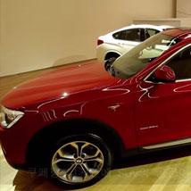 BMW 코리아, 뉴 X4 공식 출시