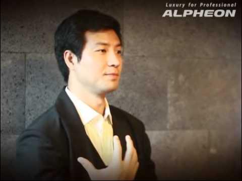 2012 알페온_문대성 인터뷰 영상