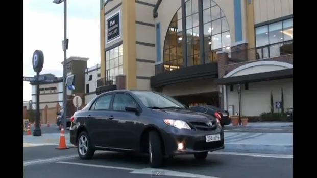 토요타 코롤라(TOYOTA Corolla) 시승기 2탄