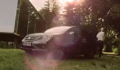 2012 Honda CR-V Promo