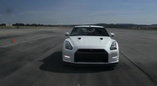 2013 Nissan GT-R Black Edition: World`s Greatest Super Car Bargain - Ignition Episode 10