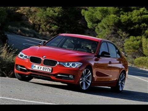 [Autocar] BMW 3-Series video review