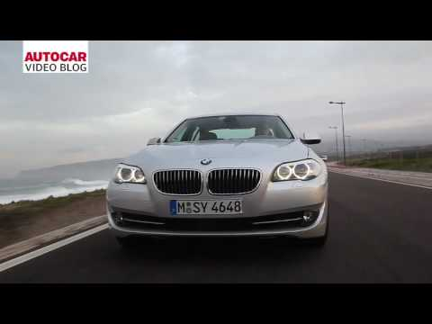 [Autocar] New BMW 5-series driven