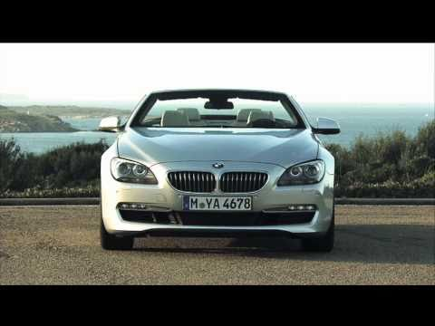 [MotorTrend] 2012 BMW 650i Convertible: First Drive