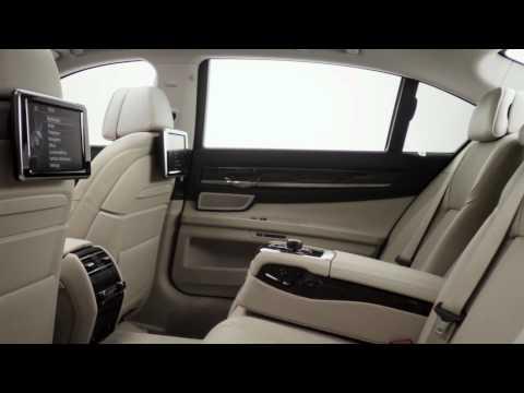 BMW 7시리즈 신형