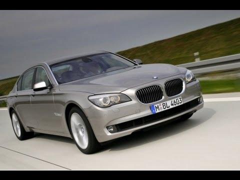 [자동차 시승기] BMW 730Ld