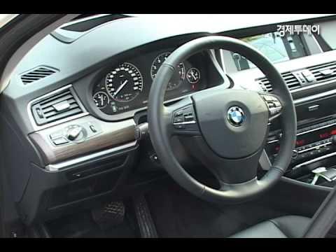 [자동차 시승기]BMW GT X드라이브