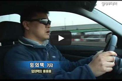[자동차 시승기]BMW X1 25d High