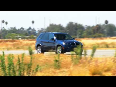 [MotorTrend] First Test: 2011 BMW X5 xdrive35i