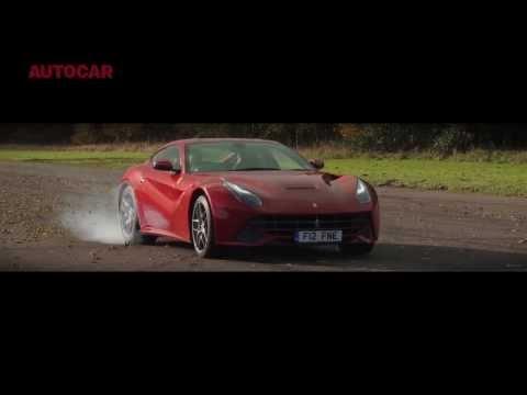 [Autocar] Ferrari F12 Berlinetta vs Porsche 911 Turbo S vs Mercedes SLS Black Series