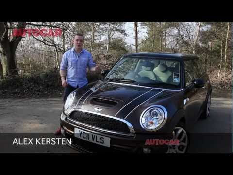 [Autocar] Mini Cooper SD review