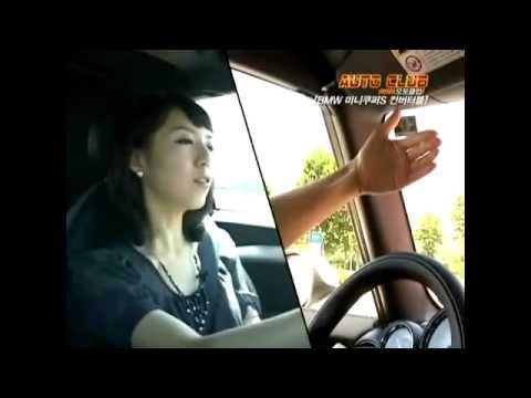 [SENTV]오토클럽 30회 오토 테스트 BMW Mini Cooper S Convertible(2009-08-28)