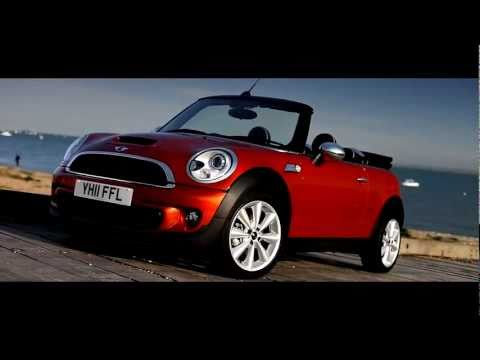 2012 MINI Cooper SD Convertible