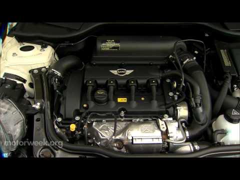 Road Test: 2012 MINI Cooper Coupe