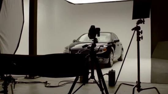 Model Year 2012 Volvo S80 —