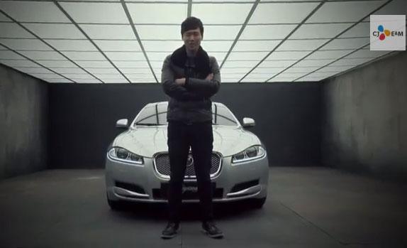 'Top Gear KOREA 3' Ep.10 : 스타일과 강인함, 도로 위의 존재감. 재규어 XF
