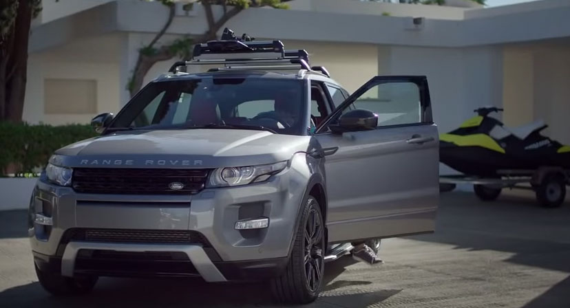 ANGE ROVER EVOQUE_Accessories