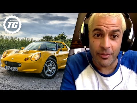 [Top Gear] Wishlist: Tesla, Lotus Elise and TVR | Top Gear Conference Call (Part 2)