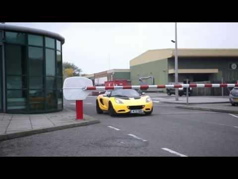 [Lotus Cars] Lotus Elise S Cup