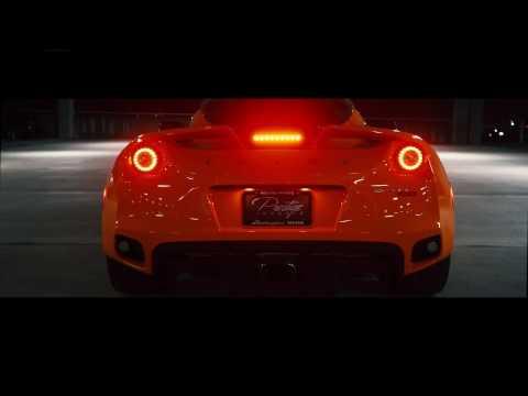 [Lotus Cars] Lotus Evora 400 - A prestige moment.