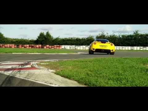 [Lotus Cars] Lotus Evora 400 – From Road To Track, It's Superior
