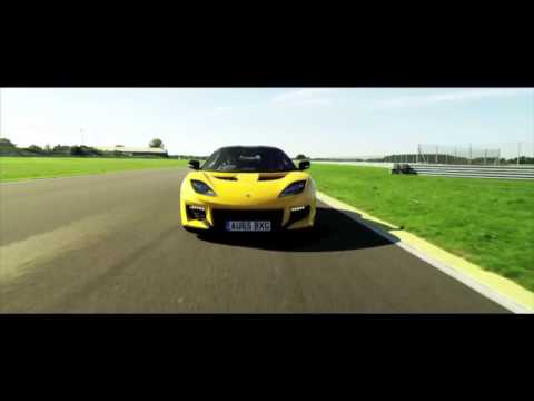 [Lotus Cars] Evora 400 - The most powerful production Lotus ever!