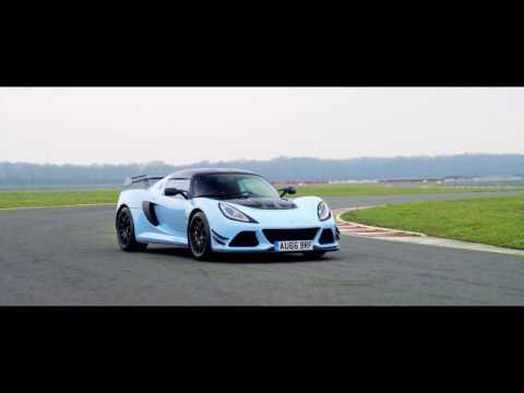 [Lotus Cars] Lotus Exige Sport 380