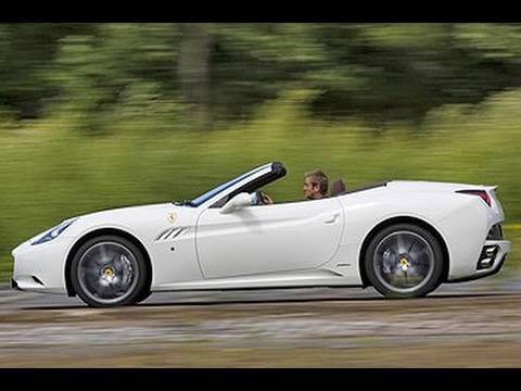 [Autocar] Ferrari California review