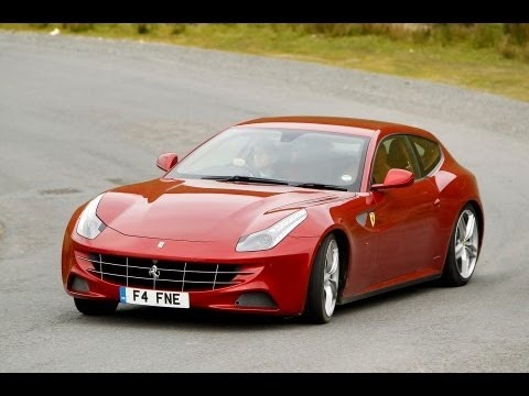 [Autocar] Ferrari FF video review
