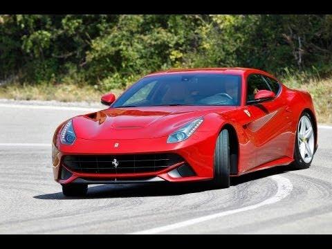 [Autocar] Ferrari F12 Berlinetta flat-out