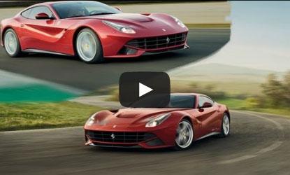 가장 빠른 페라리(Ferrari)