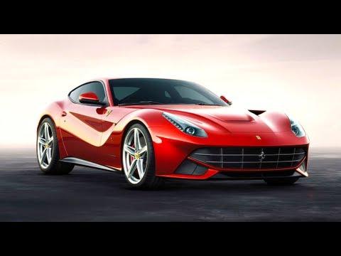 [MotorTrend] 2013 Ferrari F12 Berlinetta Revealed! - Wide Open Throttle Episode 5