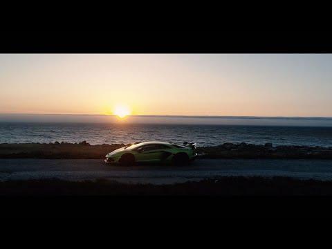 [오피셜] Lamborghini Aventador SVJ Engine (8D Audio - Headphones only)