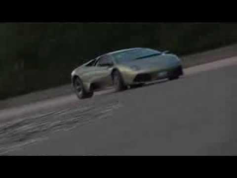 [Autocar] Lamborghini Murcielago LP640 - flat out test by autocar.co.uk