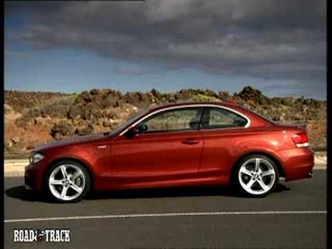 [RoadandTrack] BMW 1 Series