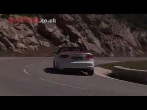[Autocar] BMW 1-series cab vs Audi A3 convertible