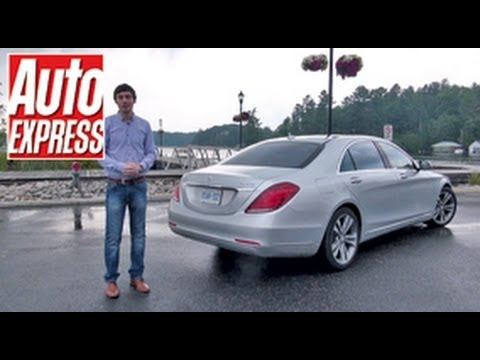 Mercedes S-Class 2014 review - Auto Express